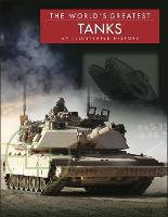 The World's Greatest Tanks (Hardback)