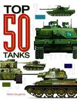 Top 50 Tanks (Hardback)