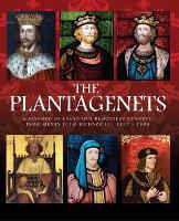 The Plantagenets - Histories (Hardback)