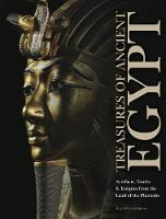 Treasures of Ancient Egypt (Hardback)