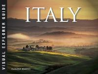 Italy - Visual Explorer Guide (Paperback)
