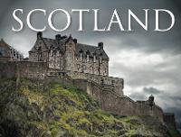 Scotland - Visual Explorer Guide (Paperback)