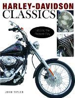 Harley Davidson Classics (Hardback)