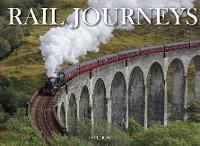 Rail Journeys (Hardback)