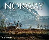 Norway - Visual Explorer Guide (Paperback)