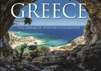 Greece - Visual Explorer Guide (Hardback)