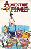 Adventure Time: Volume 3