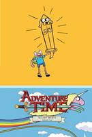 Adventure Time: Sugary Shorts Mathematical Edition v. 1 (Hardback)