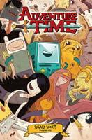 Adventure Time: Sugary Shorts v. 1
