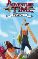 Adventure Time: Volume 5