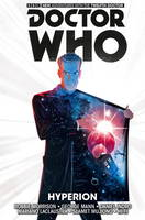 Doctor Who: The Twelfth Doctor Vol. 3: Hyperion (Paperback)