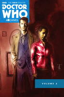 Doctor Who Archives: The Tenth Doctor Vol. 2 (Paperback)