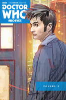 Doctor Who Archives: The Tenth Doctor Vol. 3 (Paperback)