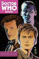 Doctor Who: Prisoners of Time Omnibus (Paperback)