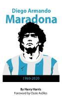 Diego Armando Maradona (Paperback)