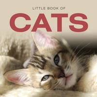 Little Book of Cats (Hardback)