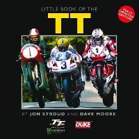 Little Book Of TT (Hardback)