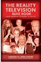 The Reality Television Quiz Book (Paperback)
