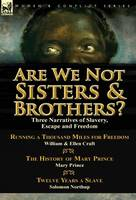 Are We Not Sisters & Brothers?