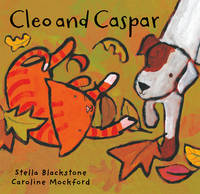 Cleo and Caspar (Paperback)