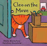 Cleo on the Move (Paperback)
