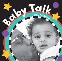 Baby Talk - Baby's Day (Board book)
