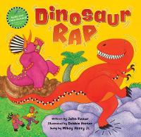 Dinosaur Rap - Singalong (Paperback)