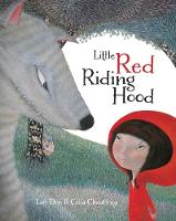 Little Red Riding Hood 2018 (Paperback)