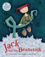 Jack and the Beanstalk 2018 (Paperback)