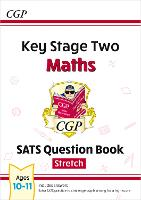 KS2 Maths Targeted SATS Question Book - Advanced Level (for tests in 2018 and beyond) (Paperback)