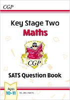KS2 Maths Targeted SATS Question Book - Standard Level (for the 2019 tests)