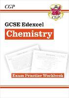 Grade 9-1 GCSE Chemistry: Edexcel Exam Practice Workbook