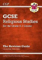 New Grade 9-1 GCSE Religious Studies: Revision Guide with Online Edition
