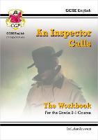 New GCSE English - An Inspector Calls Workbook (Includes Answers)