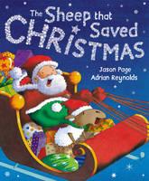 The Sheep that Saved Christmas: A Eweltide Tale (Paperback)