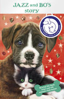 Battersea Dogs & Cats Home: Jazz and Bo's Story (Paperback)