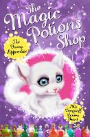 The Magic Potions Shop: The Young Apprentice - The Magic Potions Shop (Paperback)