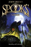 The Spook's Curse: Book 2 - The Wardstone Chronicles (Paperback)