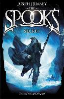 The Spook's Secret: Book 3 - The Wardstone Chronicles (Paperback)