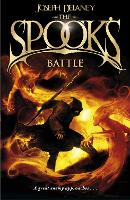 The Spook's Battle: Book 4 - The Wardstone Chronicles (Paperback)