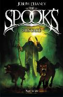The Spook's Mistake: Book 5 - The Wardstone Chronicles (Paperback)