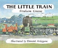 The Little Train - The Little Train (Paperback)