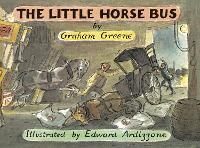 The Little Horse Bus - The Little Train (Paperback)