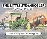 The Little Steamroller - The Little Train (Paperback)