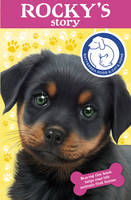 Battersea Dogs & Cats Home: Rocky's Story (Paperback)