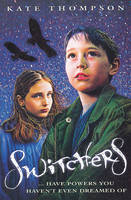 Switchers - The Switchers Trilogy (Paperback)