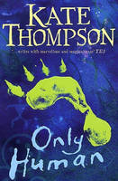 Only Human (Paperback)