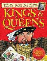 Kings and Queens: Queen Elizabeth II Edition (Paperback)