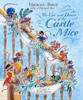 The Ups and Downs of the Castle Mice - The Castle Mice (Paperback)