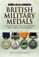 British Military Medals (Paperback)